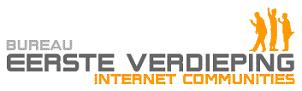 Eerste Verdieping logo