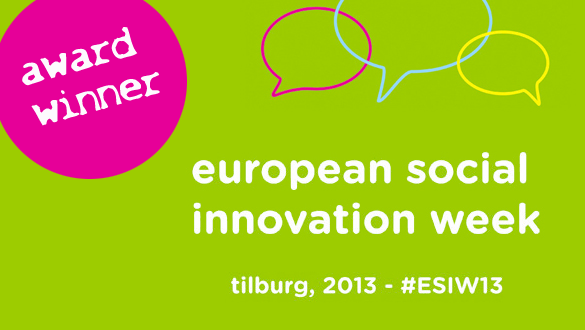 european social innovation award winner 2013